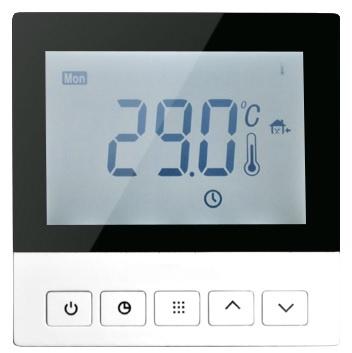 hogyan csatlakoztathat egy új termosztátot
